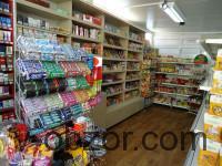 Магазин за алкохол и цигари в Обзор