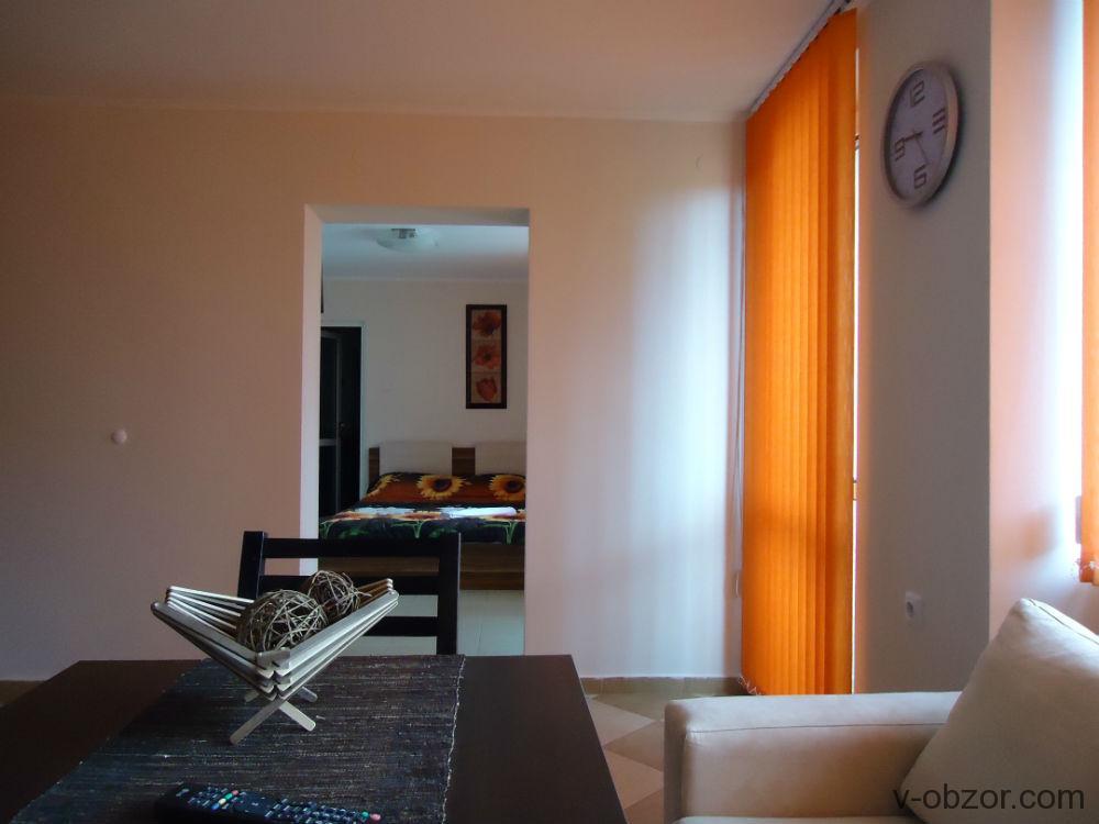 Квартири в Обзор-Апартамент