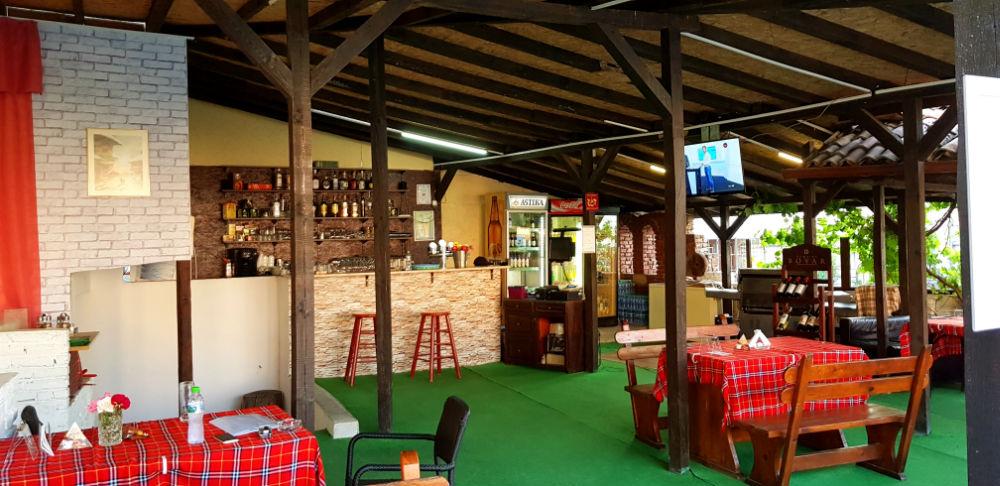 Ресторант България Обзор