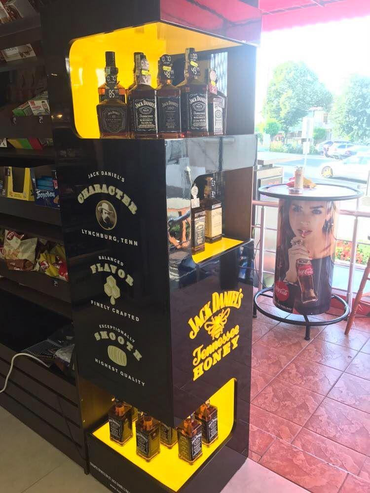 Магазин за алкохол и цигари-ТАБАКО-ЛИКЬОР-Обзор